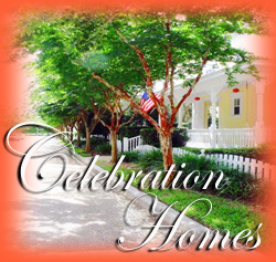 homes available in celebration florida