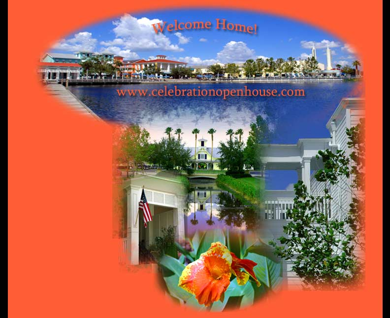celebration fl real estate
